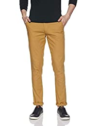 Diverse Men's Casual Trousers
