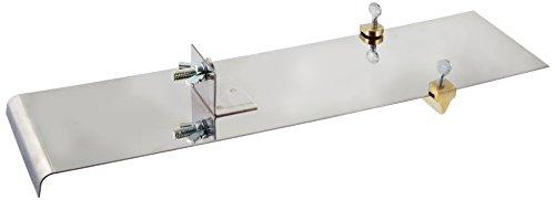 F & D Tool Company 12802evolventenverzahnung Fräser, High Speed Stahl, Form erleichtert, 141/2Grad Druck Winkel, 6Cutter Nummer, 10,2cm diametrical Pitch, 11/10,2cm Loch Größe, 41/10,2cm Durchmesser