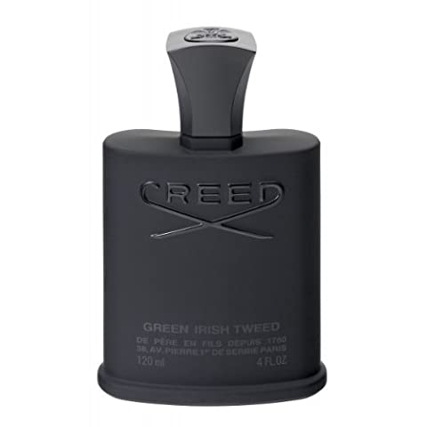 Parfum Perfumes Profumo Homme Creed original Green Irish Tweed 120 ml 4 oz 120 ml EDP Eau de