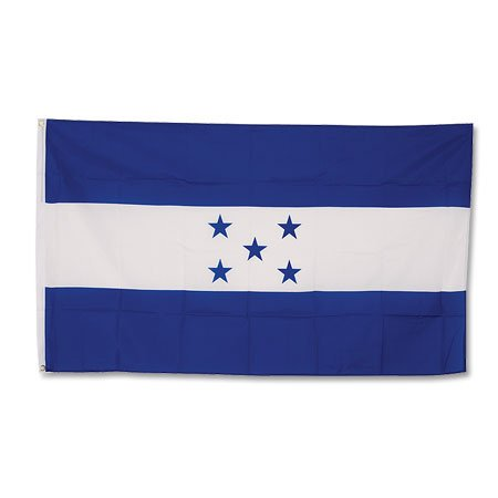 honduras-bandera-grande-90x-150-100-nailon-multi-coloured-talla-nica
