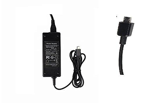sarc infotech Replacement Charger Adapter 19V/1.75A 33W for ASUS X205TA ASUS Eeebook X205TA X205T X205 ASUS C201P E202AS3050 e202sa notebook Asus Eeebook X205 X205t X205ta 11.6