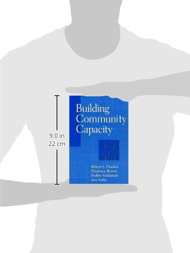 Building Community Capacity (Modern Applications of Social Work)