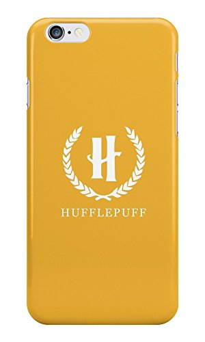 Hufflepuff - Harry Potter Phone Case - Hartplastik, Schnappen Handyhülle - iPhone, iPod & Samsung - Fun Cases - iPhone 5 / 5s / SE (Harry 5 Fällen, Potter Ipod)