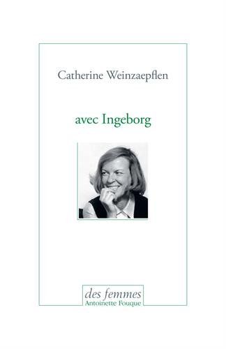 Avec Ingeborg [Pdf/ePub] eBook