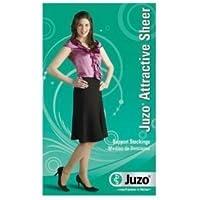 Juzo Attractive Knee High 15-20mmHg Closed Toe, 2, Beige by Juzo preisvergleich bei billige-tabletten.eu