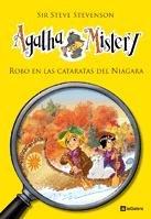 Robo En Las Cataratas Del Niágara (Agatha Mistery)