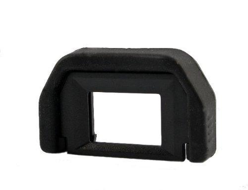 Augenmuschel PROFOX EC-1 ersetzt Canon EF für Canon 100D, 300D, 350D, 400D, 450D, 500D, 550D, 600D, 650D, 700D, 1000 D, 1100D u.a. (Canon 550d Zubehör)