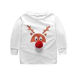 Mengonee Unisex Navidad de...