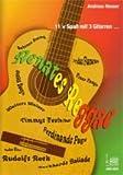 RENATES REGGAE - arrangiert für drei Stimmen - Gitarre [Noten / Sheetmusic] Komponist: HEUSER ANDREAS