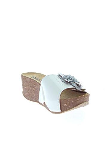 Igi&Co , Damen Sandalen Bianco