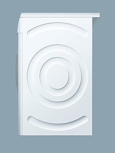 Siemens iQ500 WM14T420 iSensoric Waschmaschine A+++ / 1400 UpM / 7 kg / Weiß / VarioPerfect / Großes Display mit Endezeitvorwahl / Selbstreinigungsschublade - 4