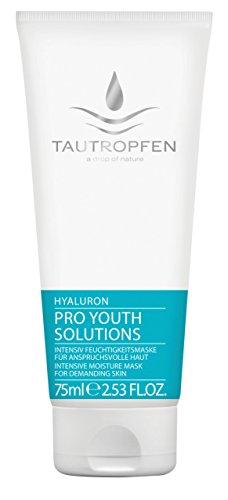 Pro Youth Solutions l'acide hyaluronique Feuchtigkeitsmaske