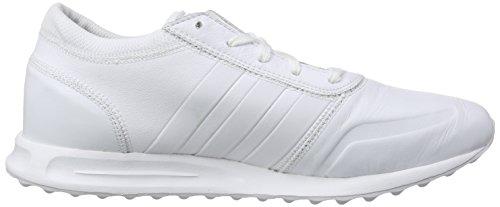 adidas Originals Herren Los Angeles Low-Top Weiß (Ftwr White/Ftwr White/Ftwr White)