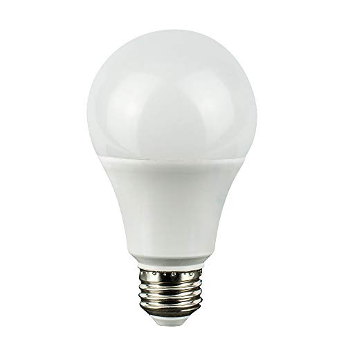 Wifi Smart Lampe,Wlan LED Dimmbar Glühbirne 8W,E27, 850LM Timing Funktion warmweiß bis tageslicht (2700K-6500K) Alexa Lampe steuerbar via APP kompatibel mit Alexa,Google Assistant[Energieklasse A+]