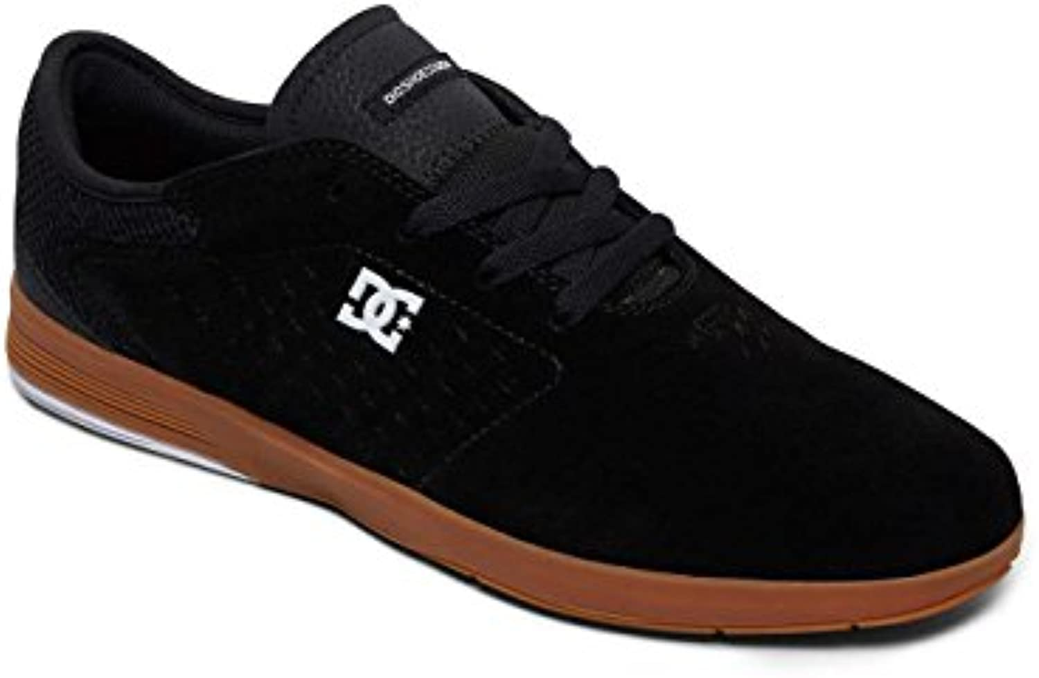 DC Shoes New Jack S - Skate Shoes - Zapatillas de Skate - Hombre - EU 38.5  -