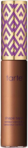 Tarte Double Duty Beauty Shape Tape Contour Concealer Acajou