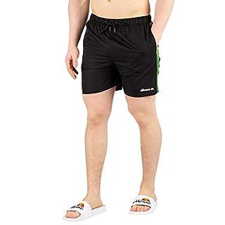 ellesse Apiro Shorts Black