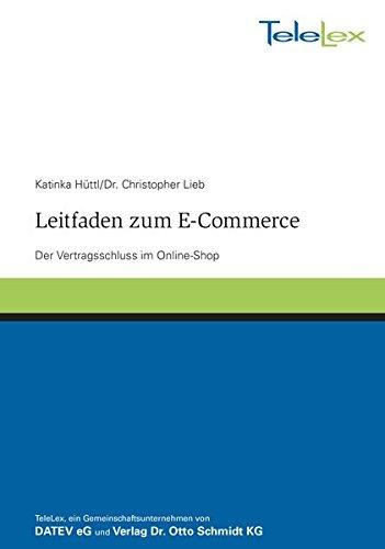 Leitfaden zum E-Commerce