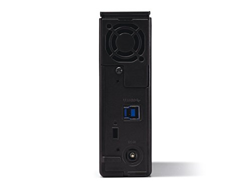Buffalo HD-LX6.0TU3-EU 6TB DriveStation Velocity USB 3.0 7200RPM Desktop HDD
