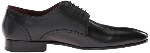 Ted Baker Markuss Cuir Oxford Black