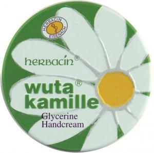 Herbacin Wuta Kamille and Glycerine Hand Cream (20ml)