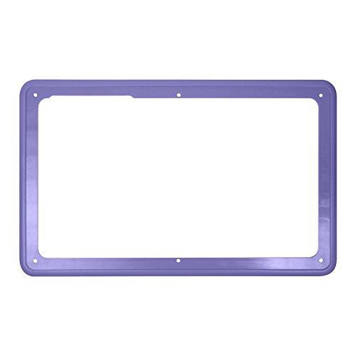 Mad Catz Arcade FightStick TE, TES Ersatz Custom Lünette-1PC Violett