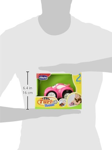 Imagen 5 de Chicco - Turbo Touch Pinky 00060083000040