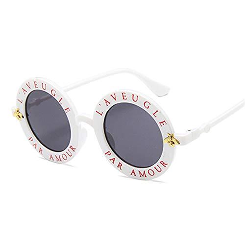 Brillen,Sonnenbrillen,Zubehör,Newest Retro Round Sunglasses Women Brand Designer Vintage Gradient Shades Sun Glasses UV400 Oculos Feminino Lentes 79-4