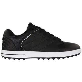 Stuburt , Chaussures de Golf pour Homme - Noir - Noir, 39 EU