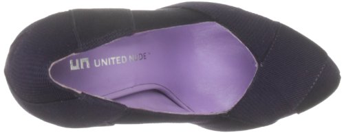 United Nude Helix, Damen Pumps Violett (Purple)