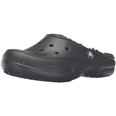 Crocs Freesail Plushlined Clog - Zuecos para Mujer