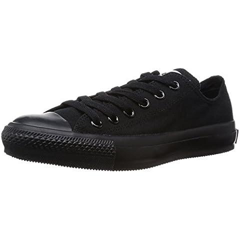 Converse Ctas Mono Ox 015490-70-8 - Zapatillas de tela, Unisex