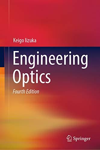 Engineering Optics (English Edition)