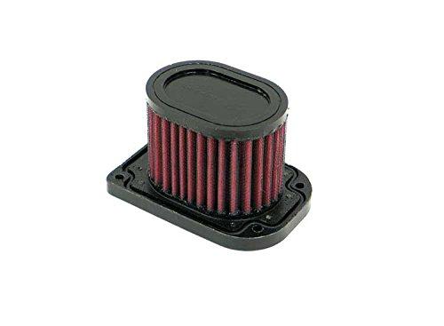 Preisvergleich Produktbild K&N YA-0075 K&N Tausch-Luftfilter (Benoetigt Werden 2 Filter)