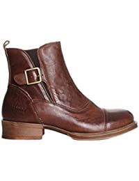 TEN POINTS - Zapatillas para mujer marrón marrón