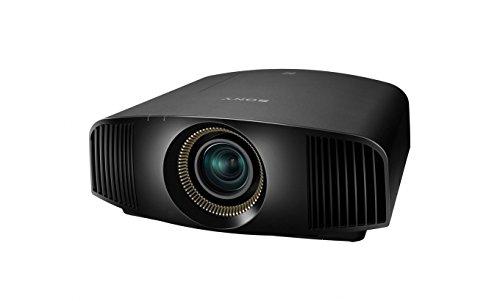 Sony Vidéoprojecteurs VPL-VW550ES Noir