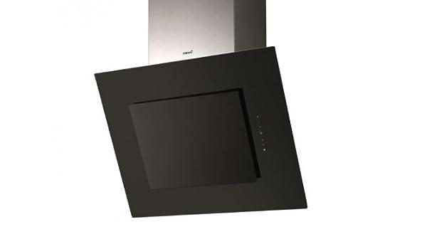 Cata Thalassa Black 600 Designer Wand Dunstabzugshaube 60 cm Breit ...