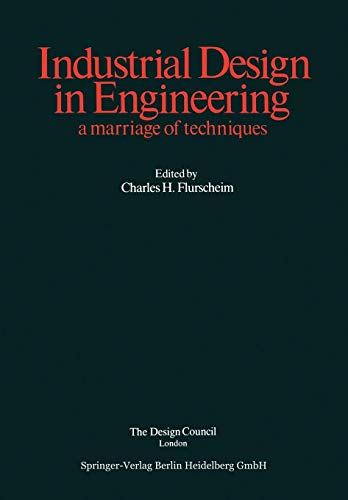 Industrial Design in Engineering: a marriage of techniques