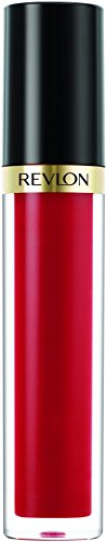 Revlon Super brillante No. 240 Lip Gloss - 3,8 ml, Apple Fatal