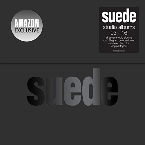 Studio Albums 93 - 16 (Amazon Exclusive) [VINYL]