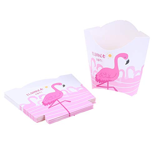 FADACAI Flamingo Thema Party Supplies Geschirr Kit Hawaiian Tropical Party Dekorationen Banner Teller Tassen Servietten Strohhalme Hochzeit Kinder Geburtstag Xmas Decor Geschenke
