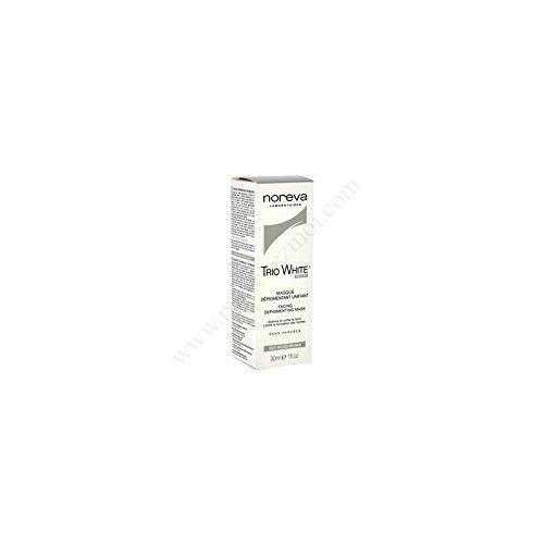 Noreva Trio White Masque Dépigmentant Unifiant 30 ml