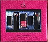 Calvin Klein Sheer Chic Collection Delicious Luxury Cr�me Lipstick Nail Varnish