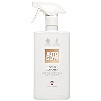Auto Glym Leather Cleaner, 500ml