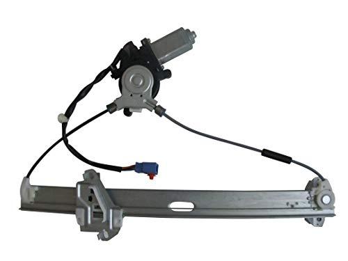 Jazz Fensterheber 2004-2008 elektrischer Komfort links