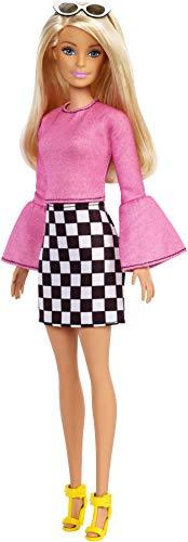 Barbie Perücke - Barbie FXL44 - Fashionistas Puppe im