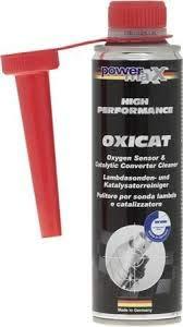 AV pulitore per sonda lampba e catalizzatore elimina impurità OXICAT POWEWRMAXX 300ML