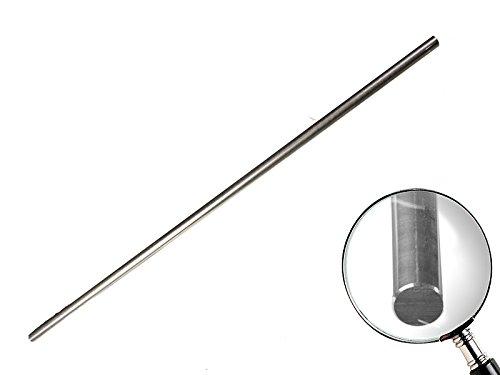 Achse Durchmesser 20 mm Vollmetall 1000 mm Länge 1m
