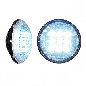 Ampoule LED piscine Eolia 2 blanc froid - CCEI - Pour niche PAR56 - Désignation - Blanc froid 25W - WEM20