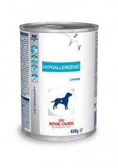 Royal Canin VET DIET Hypoallergenic 12 x 420 g - 2